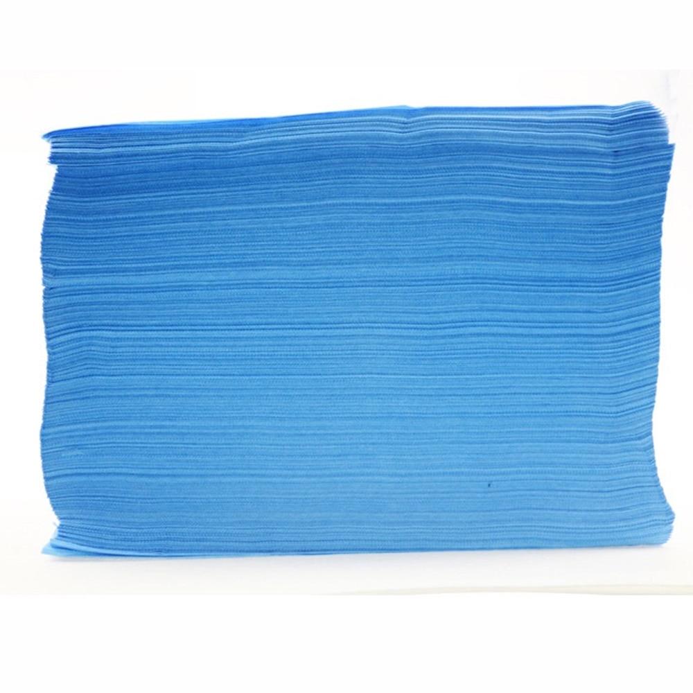 Veyelash 10PCs/20PCs 180 X 80cm Disposable SPA Massage Bedsheet Waterproof Bed Sheets Massage Beauty Salon Bed Table Cover Sheet