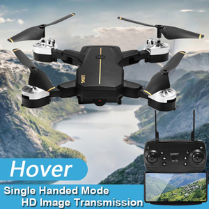 Image 5 - New Intelligent Foldable RC Drones With High HD WIFI Camera 360 Rotating FPV Quadcopter Stable Gimbal Headless Professional Dron