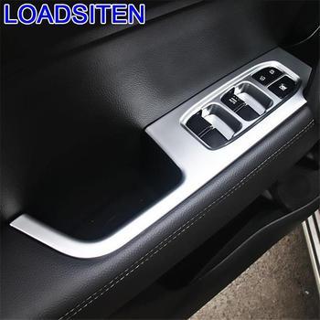 Automobile Chromium Auto Decorative Interior Sticker Strip Accessories Trim Decoration Car Styling 18 19 FOR Hyundai Creta
