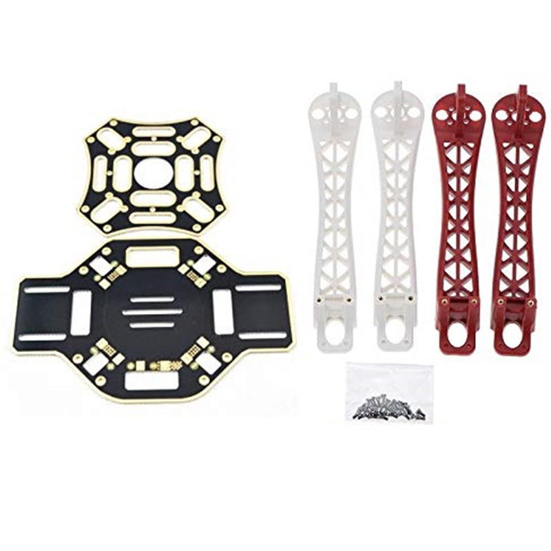 for F450 4-Axis Multi-Copter Quadcopter Frame Kit for 450 450F Quad X Quad MultiCopter