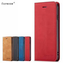 For Iphone 6 6S Plus Case Magnetic Phone Case For Iphone 6 Cover Wallet Flip Leather Stand Case For Iphone 6s plus detachable 2 in 1 magnetic absorbed oil buffed leather wallet case for iphone 6 plus 6s plus red