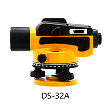 DS32A Basic Type High Precision Optical Level Instrument Auto Level Measuring Instruments
