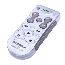 CHUNGHOP L102 Learning Remote Control Use for TV/SAT/DVD/CBL/CD/DVB-T for SAMSUN