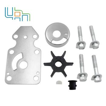 Water Pump Kit For Yamaha 9.9 / 15 Hp 63V-W0078-00-00