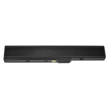 4400mah Laptop Battery for ASUS A32-K52 A31-K52 k52 X52F X52J X52JB X52JC X52JE X52JG X52JK X52JR X52Jt X52JU X52JV k52j X52SG 1