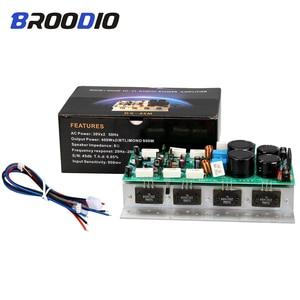 Image 2 - Sanken 1494/3858 High Power Hifi Audio Versterker Boord Dual Channel 450W + 450W Stereo Amp Mono 800W versterker Board Voor Geluid Diy