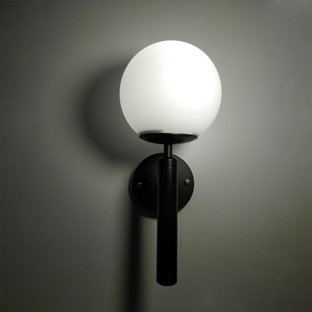 bola vidro wandlamp up down espelho 03