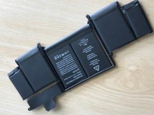 Image 4 - Аккумулятор для ноутбука A1582, для Apple MacBook Pro 13 дюймов Retina A1502, 2015 год