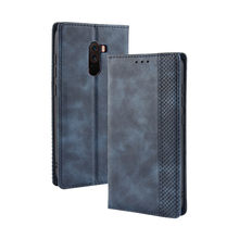 "Xiaomi Pocophone F1 Case Flip Luxury Wallet PU Leather Cover Phone Case For Xiomi Xiaomi Pocophone F1 Poco F 1 PocophoneF1 6.18""(China)"