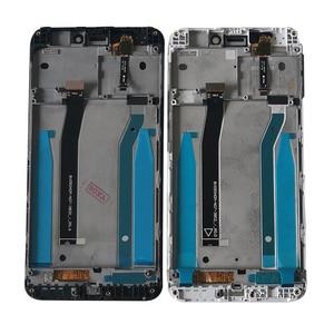 Image 3 - Оригинальный ЖК экран M & Sen для Xiaomi Redmi 4X, 5,0 дюйма, ЖК дисплей + сенсорная панель, дигитайзер с рамкой для Redmi 4X, дисплей с поддержкой 10 сенсорных экранов