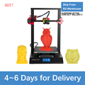 3D Printer CREALITY CR-10S Pro Upgraded Auto Leveling DIY Self-assembly Kit 300*300*400mm Large Print Size LCD Touchscreen