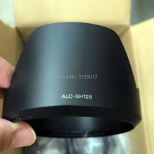 Nuovo paraluce ALC-SH128 SH128 per Sony E PZ lente 18-105mm F4 G OSS SELP18105G 1 ordine