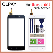Mobile Phone Touch Panel 4.5'' inch For Huawei Y541 Y5 Y5c Y