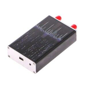 Image 3 - 100KHz 1.7GHz Full Band UV HF RTL SDR USB Tuner Receiver R820T+8232U Ham Radio