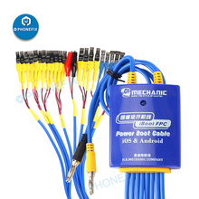 Mechanic iBoot FPC DC power Cable for iPhone & Android mobile phone motherboard soldering repair tools Power Test Cord
