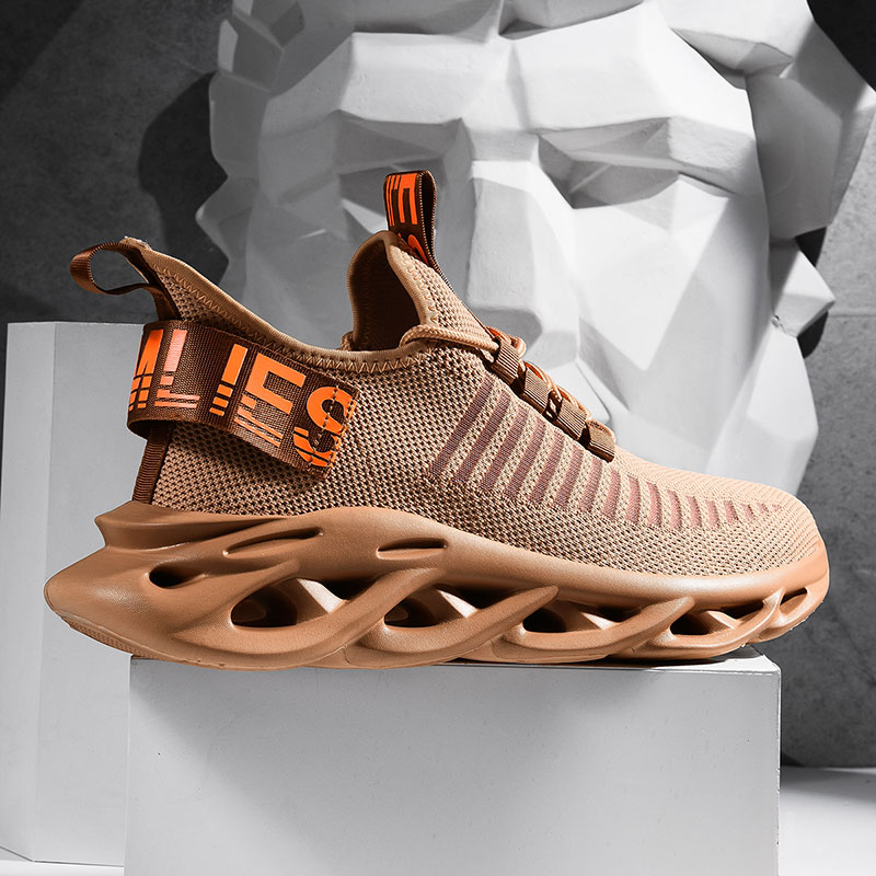 Sneakers Zapatos Casuales 2019  2