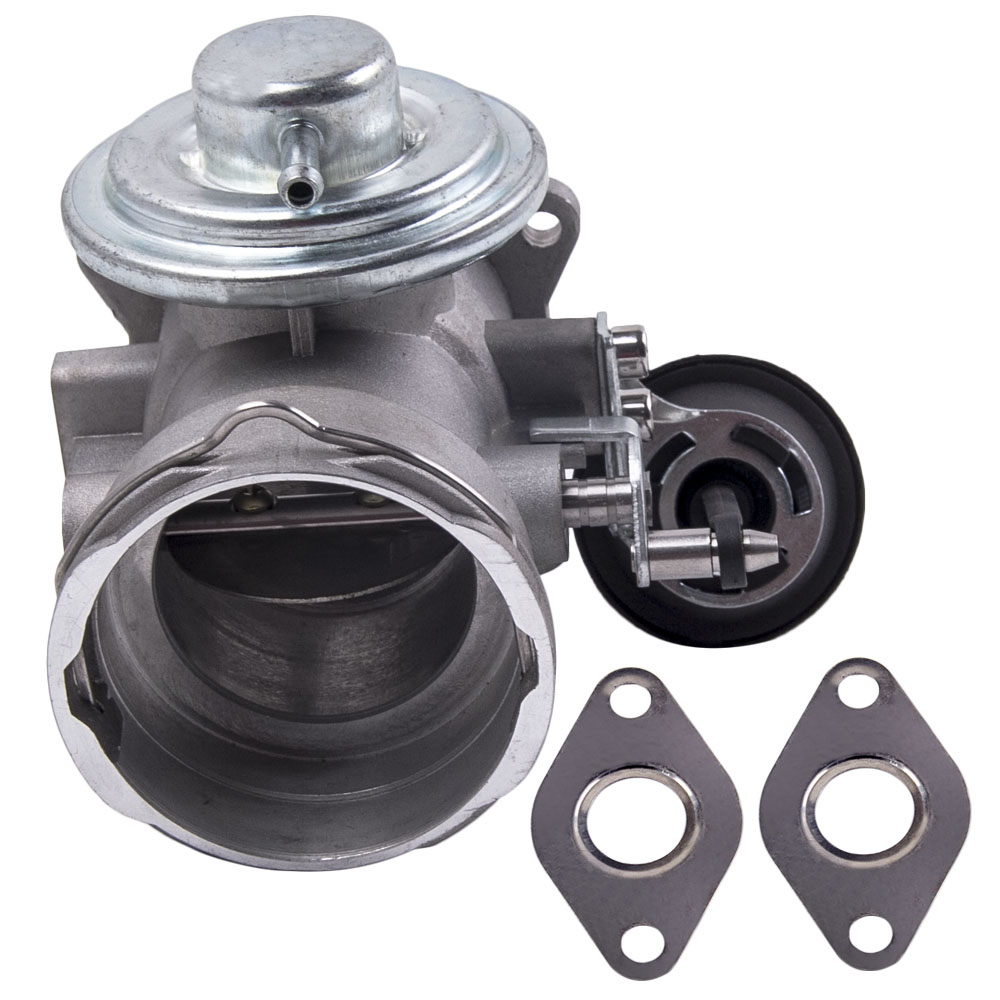 Exhaust AGR EGR VALVE FOR AUDI A4 B6 A6 C5 FORD GALAXY SEAT ALHAMBRA 1.9 TDI <font><b>038131501AA</b></font> image