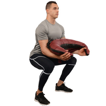 Weight Lifting Sandbag Boxing Fitness Workout Equipment Physical Training Exercises Power Bag not Include