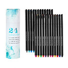 24 Pcs Watercolor Fi...