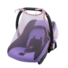 T5EC Stroller Net for Baby - Durable and Simple Extra Fine Holes to Protect Against Mosquitos and  Flying Insects