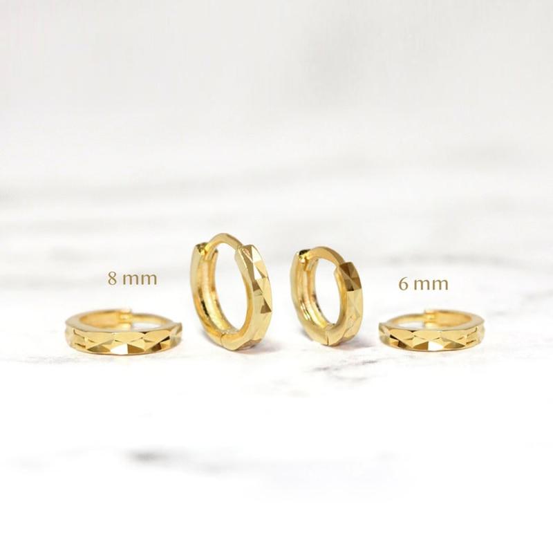 Gold B 6mm