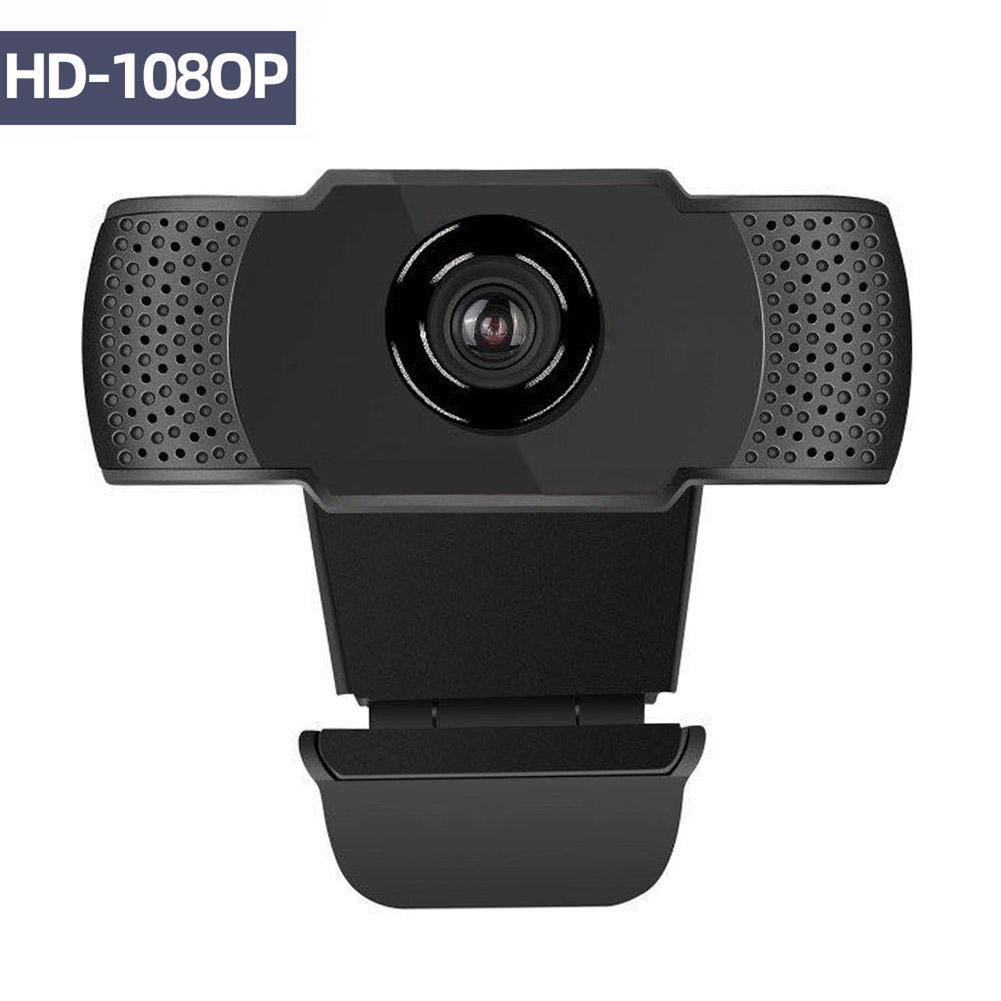 1080p Веб камера usb веб hd 200 мегапиксельная ПК с поглощающим