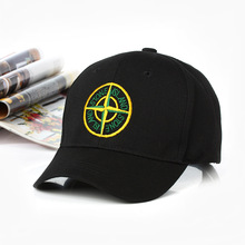 2019 Fashion Graffiti High Quality Baseball Cap Men Stone Is Land Hats Caps Fitted Closed Full Cap Women Gorras Bone Male Hat