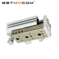 mxq25l 30 Original new for SMC Getmycom Pneumatic slide rail slide cylinder