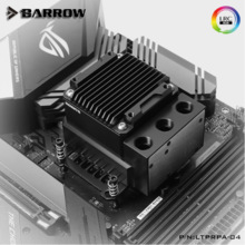 Water-Cooling-Kit Reservoir Cpu-Block Barrow Cpu X99/X299 for Integrated-Pump-Box LTPRP-04