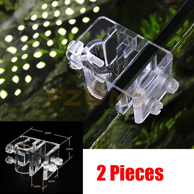 VIV ADA jakość klasa 1 szklany lilia głośnik napływ odpływ na filtr akwariowy rura i pompa wodna