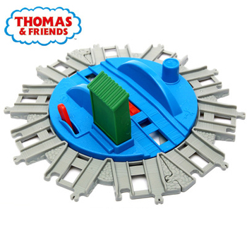 Thomas And Friends Car Train AccessoriesTrack Multilayer Construction Vehicles Model Toys Educational Gift For Kids Children Boy эксклюзиные паровозики в асст thomas and friends