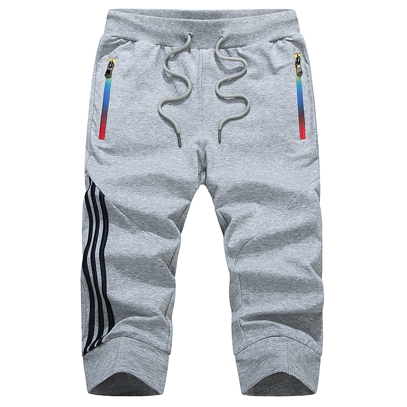 Summer Casual Shorts -Sportswear, Sweatpants Jogger Breathable Trousers