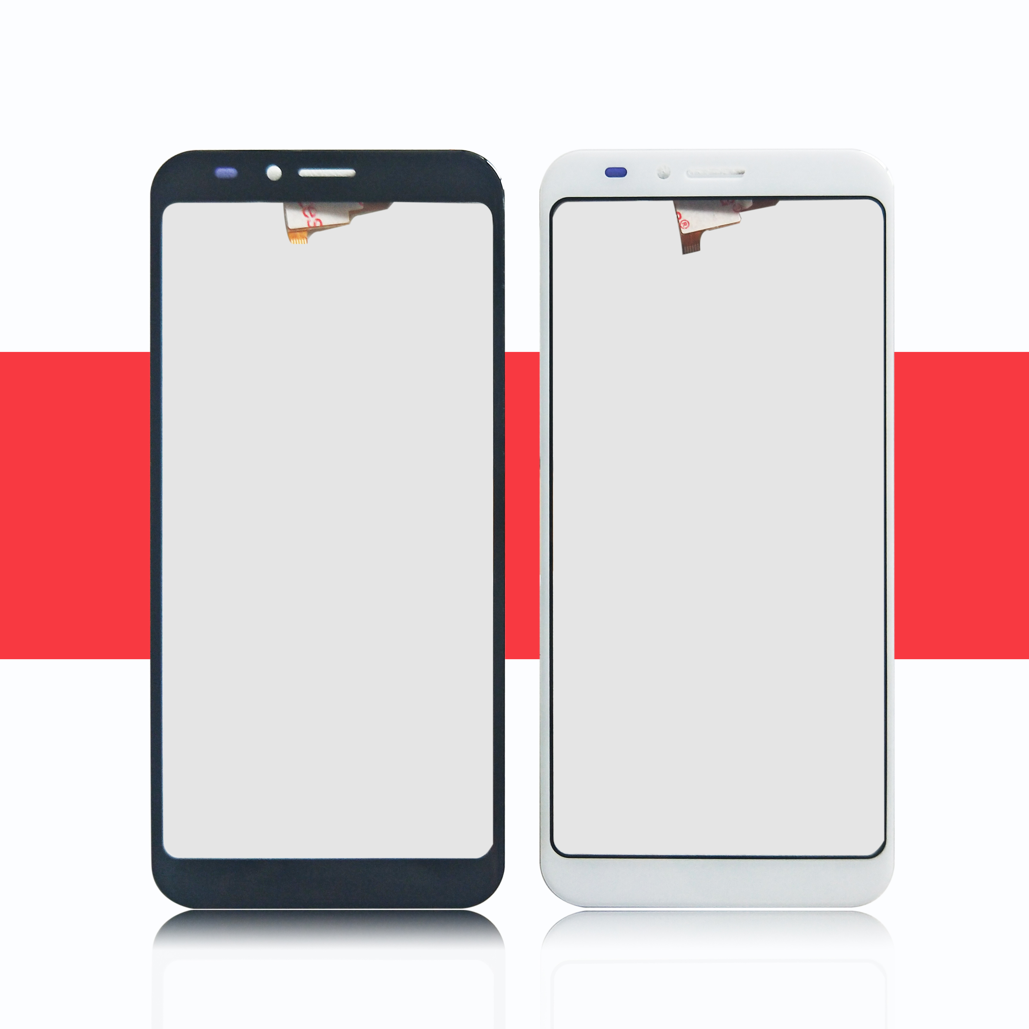 New 5.5inch For INOI 6i / INOI 6i Lite INOI 6 I Touch Screen Glass Sensor Panel Lens Glass Replacement For Cell Phone