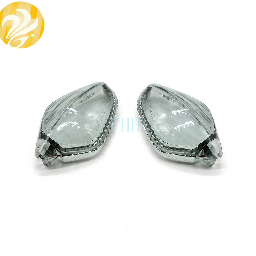 Turn Signal <font><b>Lights</b></font> Lens Cover For <font><b>Honda</b></font> CB500F/X/R CBR650F <font><b>NC750X</b></font>/S CB 500F CBR 650F NC 750X image