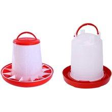 Детские для кормления птенцов и поливальщик комплект домашней