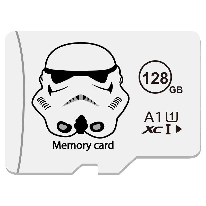 100% Real Capacity Memory Card 8gb Tf Card 16gb 32gb Micro Sd Card 64gb 128gb Cartao De Memoria Mini Sd Card With Gift Adapter