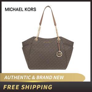 Tote Women's Bag Large Chain Shoulder Michael Kors Authentic Brand-New Original Travel