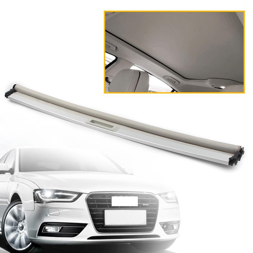 LT Sport 00842148157846 for Audi A5 QUATTRO//A6//A6 Quattro//A8 Quattro Acrylic Roof Visor