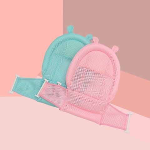 animal dos desenhos animados da orelha do bebe esteira de banho confortavel banheira recem nascido