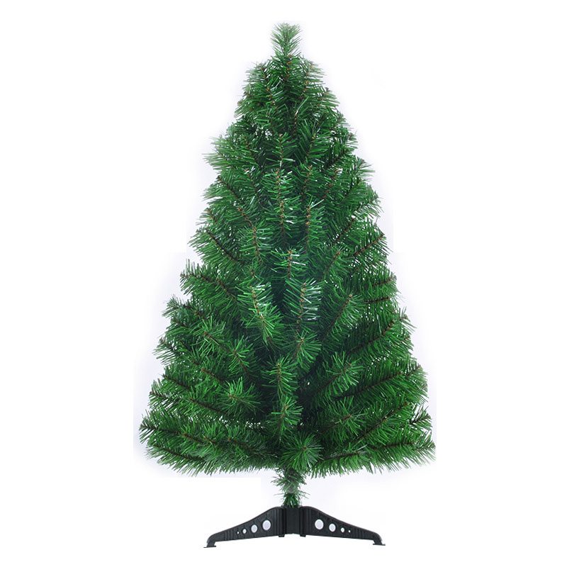 60/90/180CM Encryption Green Pine Tree Mini Artificial Christmas Tree Decorations Christmas Decoration Xmas Tree 90 Cm Party
