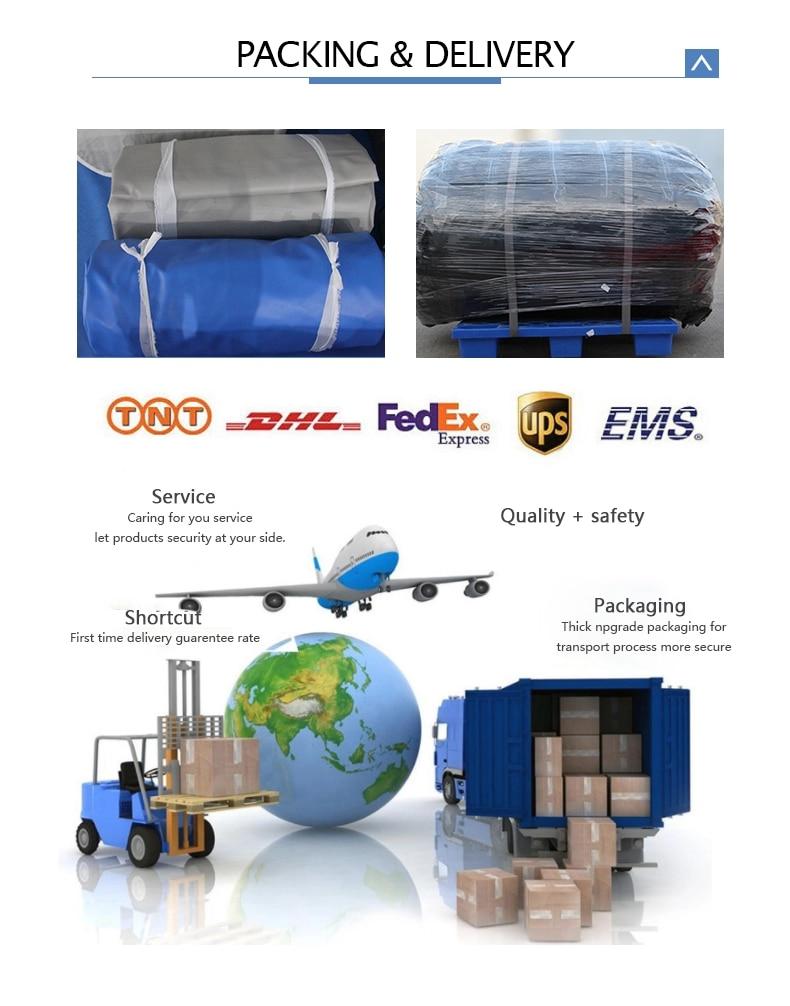 Packing&Shipmnet