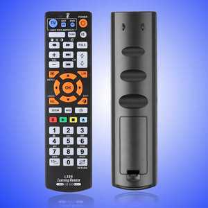 Image 2 - New L336 Copy Smart Remote Control Controller With Learn Function For TV CBL DVD SAT Learning