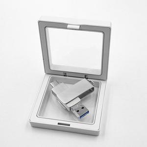 Image 5 - Cho Iphone Lightning Ios OTG Đèn Thẻ Nhớ Loại C Pendrive USB Loại C Flash 16GB 32GB 64GB Bút Usb3.0