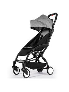 Yoyaangel Lightweight Stroller Baby Pushchair Traveling Ultra-Light Portable 175-Degree