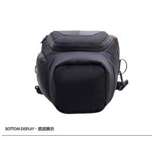 Image 5 - Чехол для портативной камеры чехол для Canon EOS 5D4 5DIV 5D3 5diii 5DII 5DSR 6D 6D2 7D с объективом 70 200 мм 100 400, сумка через плечо XL