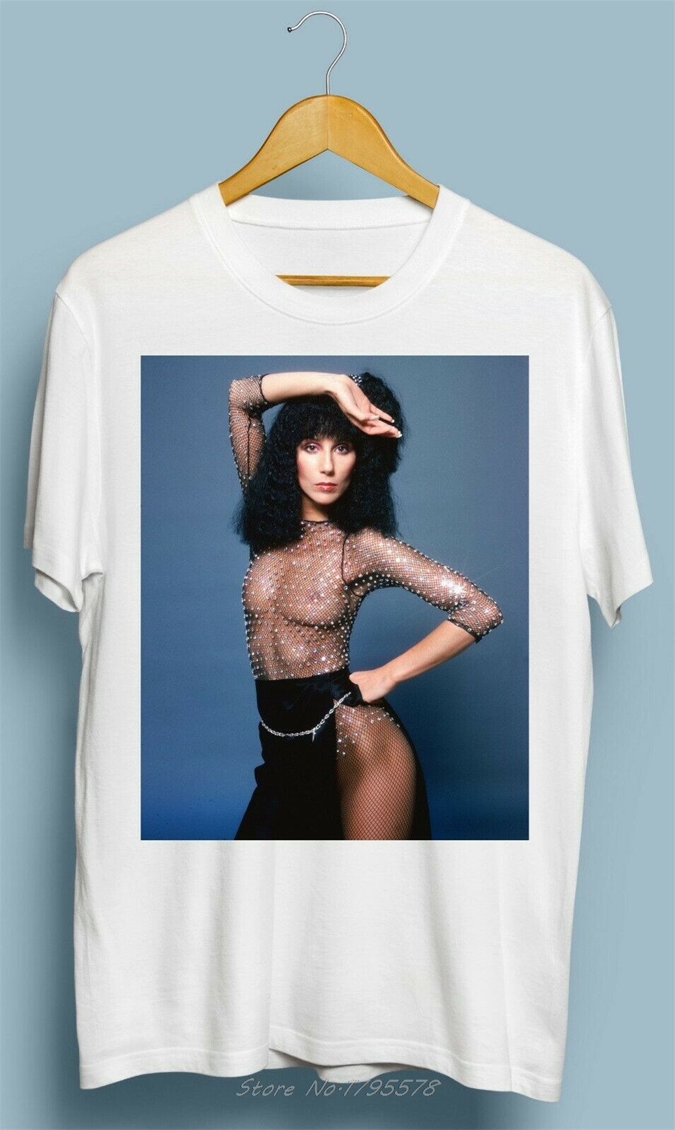 Vintage les Goddes de Pop Cher T-shirt hommes coton col rond T-shirt été nouveau T-shirt drôle Hip Hop Harajuku