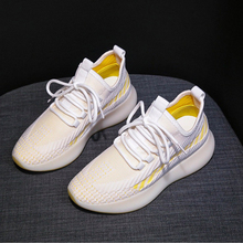 Women Casual Shoes 2020 Spring Mesh