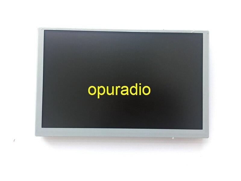 Free shipping Original 8Inch LCD display LQ080Y5DZ10  screen for Opel Car DVD GPS navigation auto