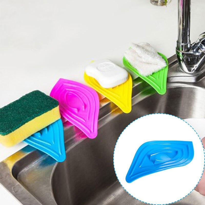 Купить креативная пластиковая коробка дренаж для мыла многофункциональная