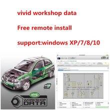 2020 venda quente software de reparo do carro vívido oficina dados ati 10.2 software manual elétrico vívido cd/download link